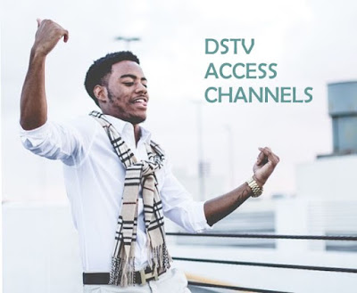 Dstv Access channels list Ghana