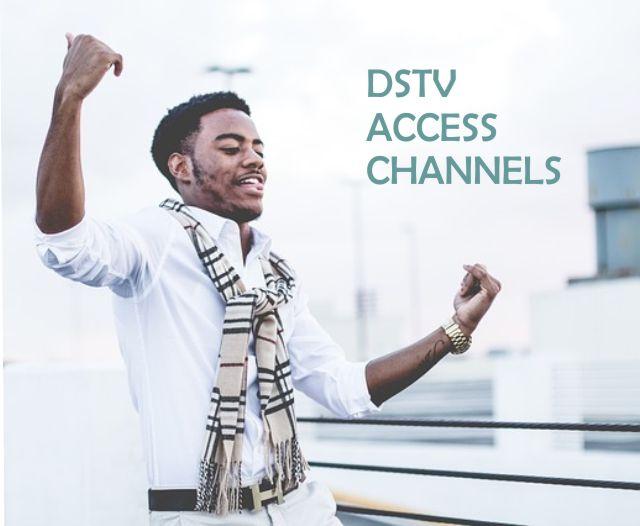 Full List Of DStv Access Channels in Ghana