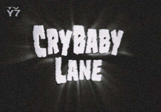 Abertura do filme Cry Baby Lane da emissora Nickelodeon