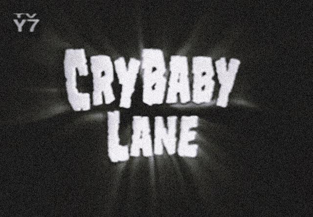 Abertura do filme Cry Baby Lane da emissora Nickelodeon