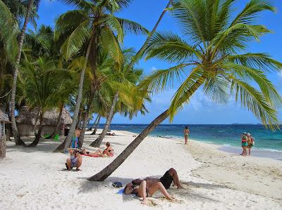 Guna Yala, San Andrés, Panamá, round the world, La vuelta al mundo de Asun y Ricardo, mundoporlibre.com