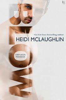Blow by Heidi McLaughlin