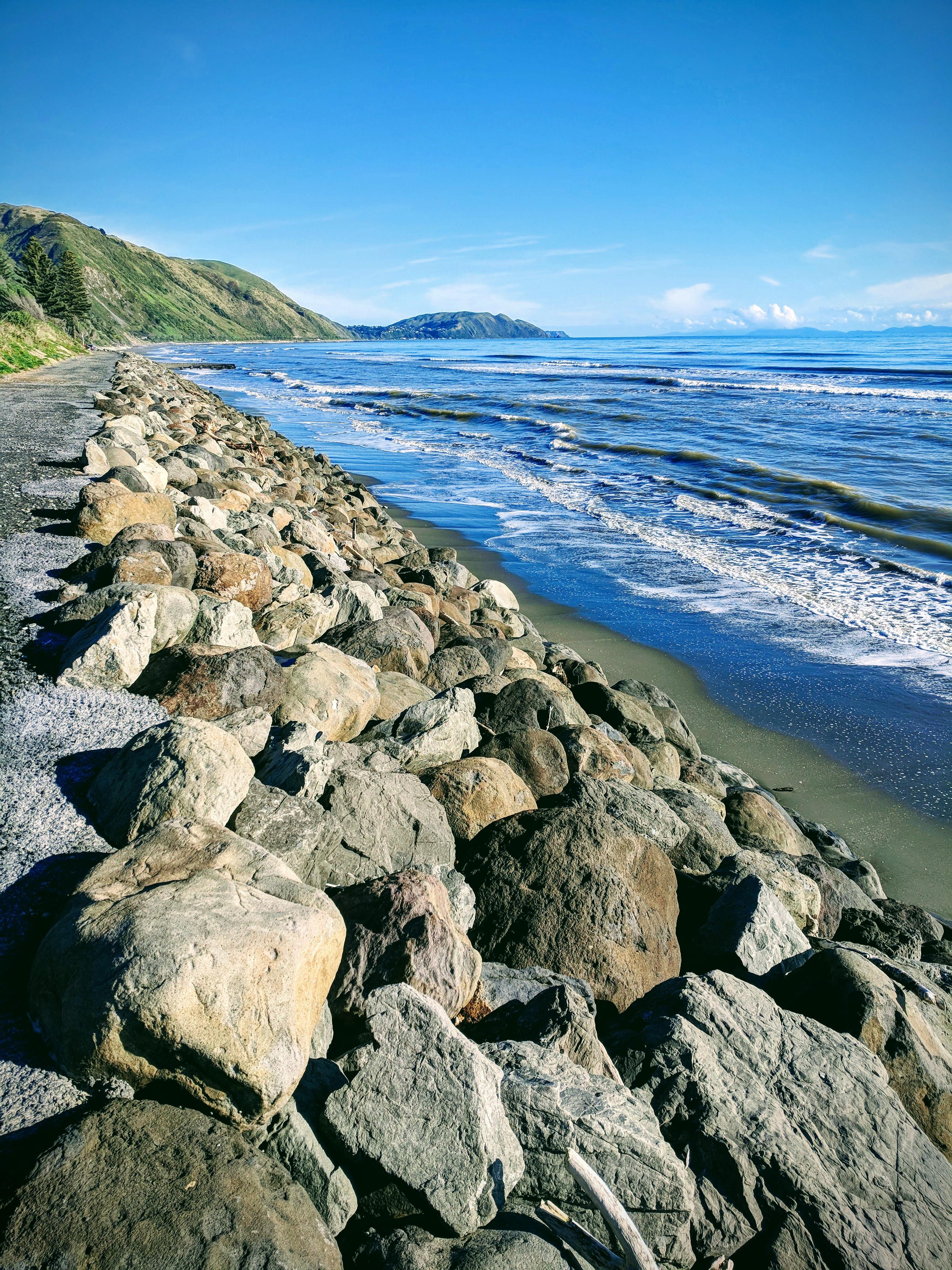 Kapiti Coastline