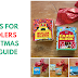 Books for Toddlers Christmas Gift Guide