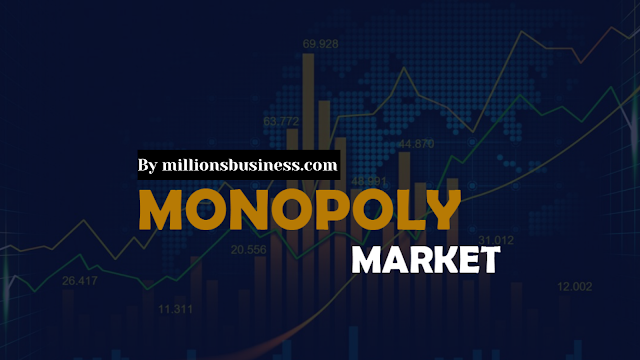 How to create Monopoly in the Market?