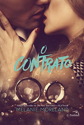 O contrato - Melanie Moreland | Resenha