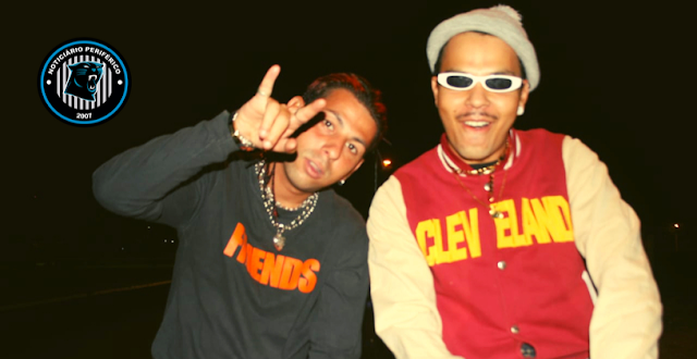"Ragazzo Cortona e Fish lançam a motivacional mixtape ""WeUp"""
