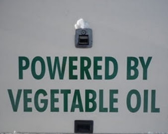 boko haram converting vegetable oil to diesel