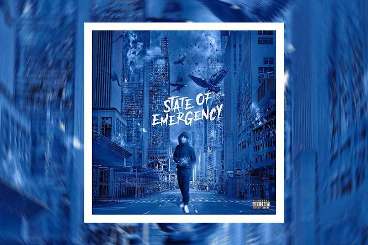 Album Stream: Lil Tjay - State of Emergency