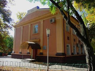 Новгородское. Профком фенольного завода