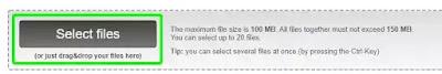 How to Reduce pdf file size below 100 kb [offline & online]
