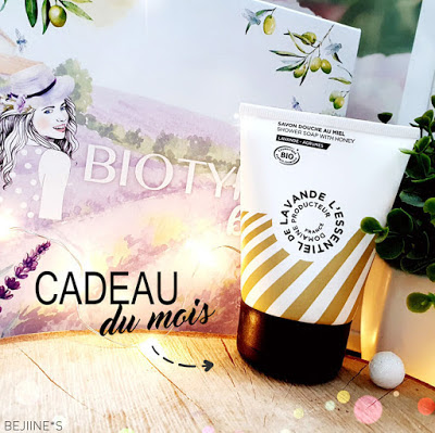Blog PurpleRain - Biotyfull Box de Mai 2020 : la Provençale