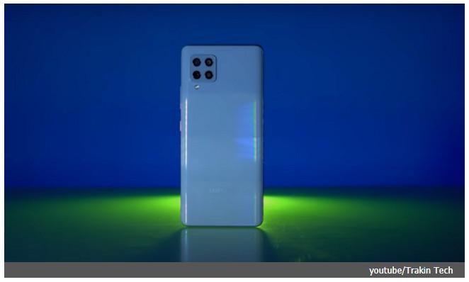 بالفيديو,سامسونج,تعلن,رسمياً,عن,هاتف,5G,بثمن,رخيص
