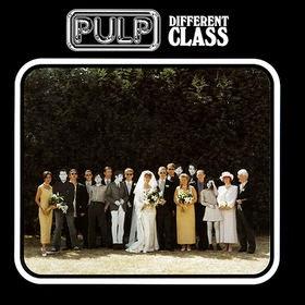 PULP - Different class - Los mejores discos de 1995