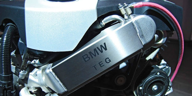 Usaha BMW Mewujudkan Mobilitas Masa Depan Indonesia