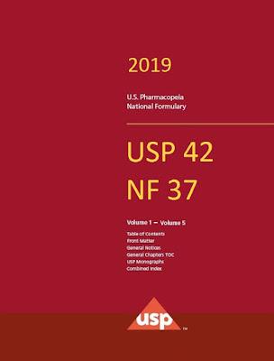 USP 42 NF 37