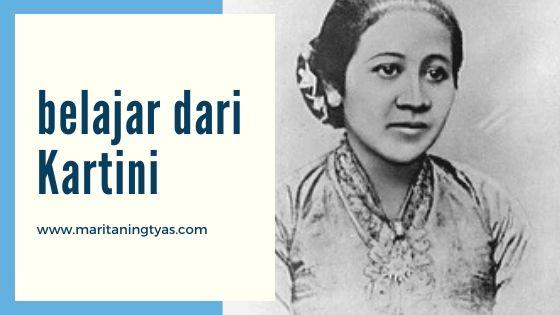 belajar dari Kartini