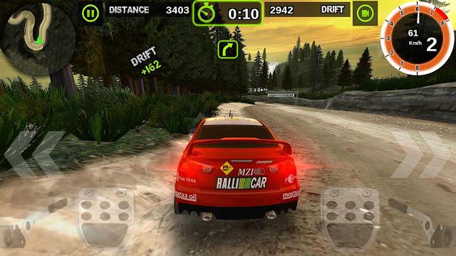 Rally Racer Dirt Full Mod APK