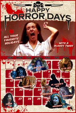 Happy Horror Days (2020)