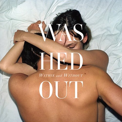 Albums Of The Year 2011 - Washed Out - Within And Without