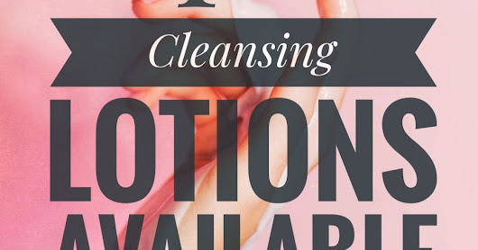 Top 10 Cleansing Lotions Available in India, Online