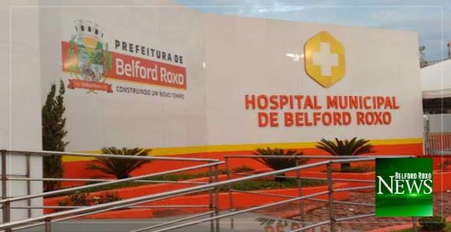 Belford Roxo tem 90 mortes confirmadas por coronavírus