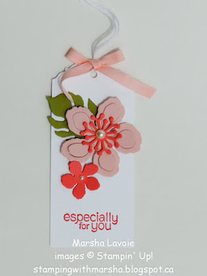 Mother's day tag, made for you