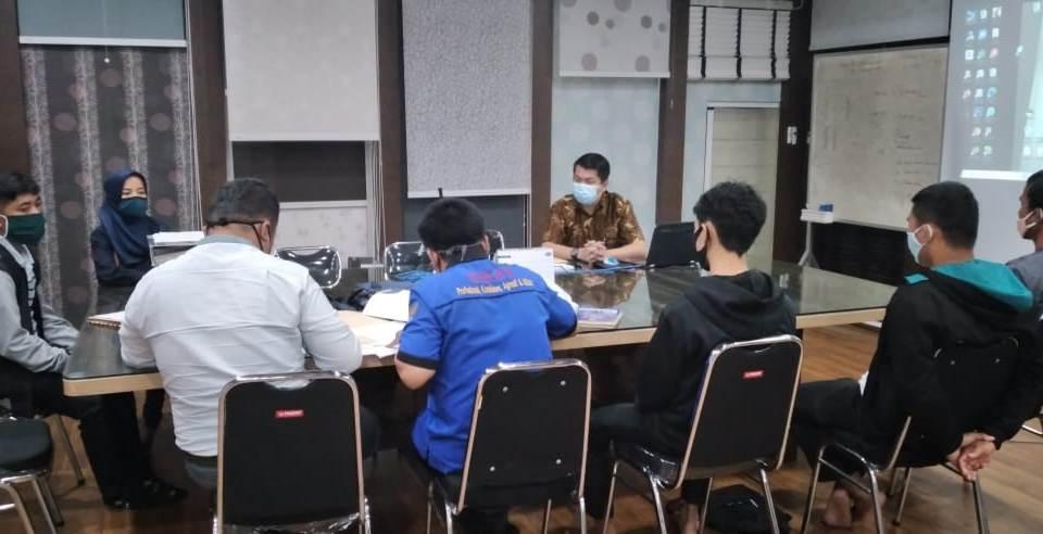 Mediasi I Pemutusan Hubungan Kerja Sepihak di PT Tunas Interior Batam Gagal