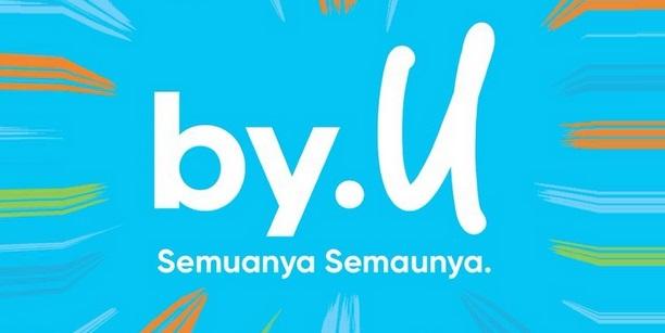 Harga Paket Internet byU Terbaru Update Januari 2021