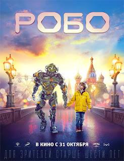 Robo (2019) | DVDRip Latino HD GoogleDrive 1 Link