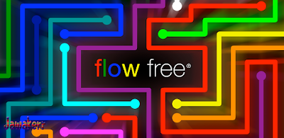 Download Flow Free for Android and iPhone