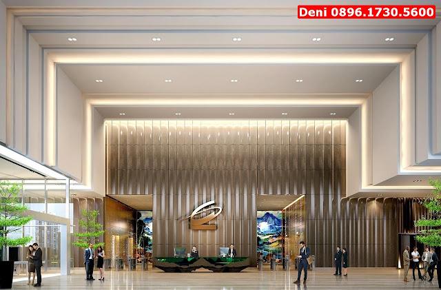 Jual Apartemen Fasilitas Lengkap di Surabaya, Kantor & Hunian, Langsung Akses Ke Mall, Deni 0896.1730.5600