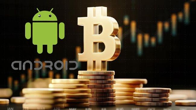 13 Aplikasi Android untuk Mining Bitcoin secara Gratis, Aplikasi Mining Bitcoin Android yang Terbukti Membayar
