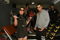 Page 3 Celebrities at Aabid Husan New Gym Launch FITZVILLE ~  Exclusive 11.JPG