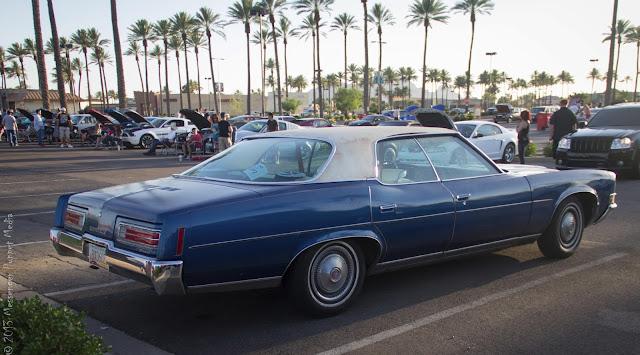1971 Pontiac Bonneville