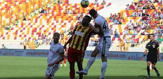 Atiker Konyaspor - Yeni MalatyasporCanli Maç İzle 04 Mart 2018