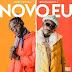 """""""Novo Eu"""" a EP. colaborativa entre Núrio e Bruno Boyca já encontra-se disponível para download e streaming - Angola Stars"""