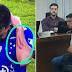STJD divulga punição de Edilson por cotovelada na boca de Nico López