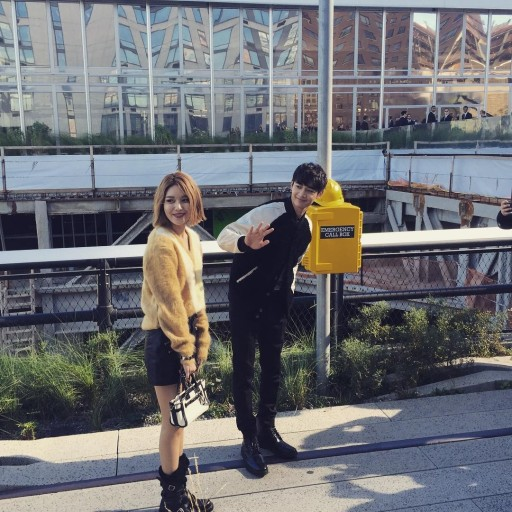 Knetz throwback about the legendary day of SM Tall Line artist Girls Generation Sooyoung and SHINEE Minho!