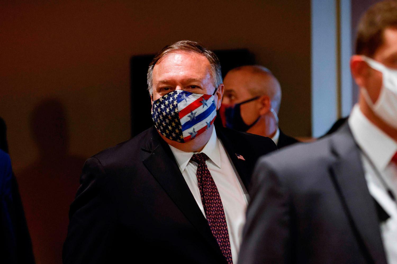 وزير الخارجية الأمريكي يزور السودان لبحث العلاقات مع إسرائيل
