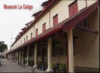 Museum La Galigo