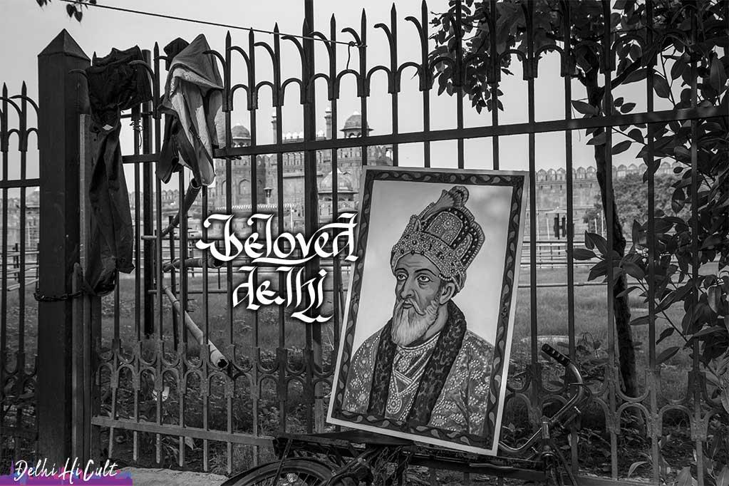 Beloved-Delhi-saif-mahmood-Bahadur-Shah-Zafar-anant-raina-delhi-high-cult-delhihicult