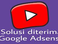 Inilah Alasan Kenapa Channel Youtube Ditolak Monetisasi