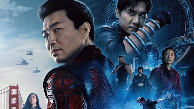 Análise Crítica – Shang-Chi e a Lenda dos Dez Anéis
