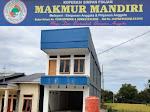 Hampir Rampung, Kantor Baru KMM Samosir 8 Dekat Pasar Onan Runggu