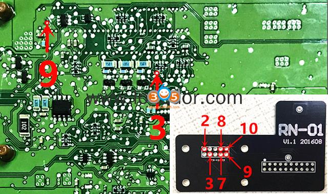 lonsdor-k518ise-volvo-v60-2017-smart-key-9