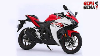 Yamaha R25 specifications abs