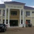 Kerusakan Gedung Polsek Tebo Tengah, PUPR : Kontraktor Sudah Pernah Diingatkan
