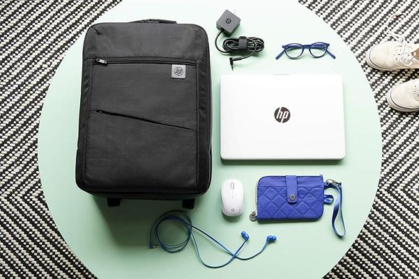HP 14-cf0005ns: portátil ultrabook de 14'' con teclado QWERTY en español y Windows 10 Home