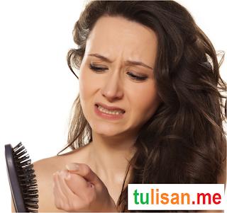 Bagaimana Cara Mengatasi Rambut Rontok Berlebihan?